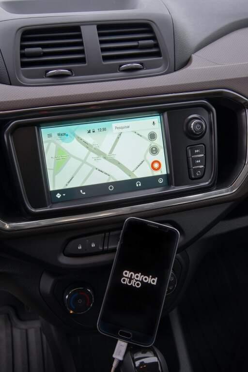 Chevrolet Spin 2019 chega com visual renovado