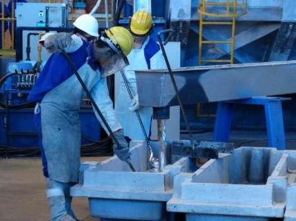 Governo vai pagar R$ 1 milhão para construir acesso à fábrica de reciclagem
