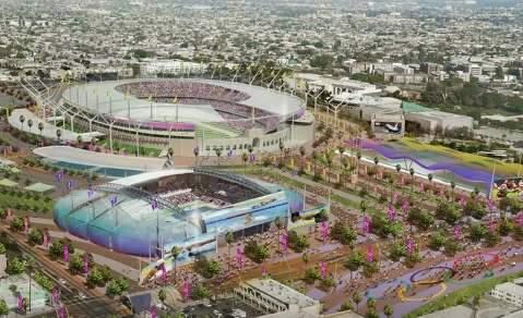 Paris 2024 e Los Angeles 2028, as sedes dos Jogos Olímpicos depois de Toquio