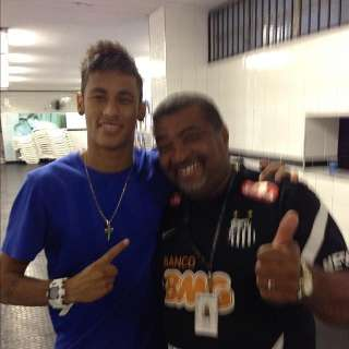 Betinho, descobridor de Neymar, vem dar clínica de futebol em Campo Grande