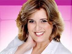 Carmen Cestari comanda o Viver Bem, SBT/MS