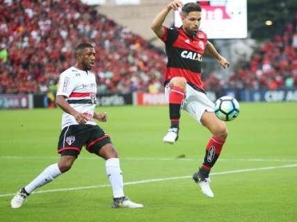 Brasileirão retorna com Flamengo e São Paulo e mais quatro jogos