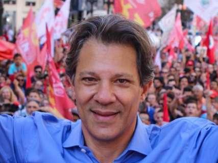 Bolsonaro tem 58% dos votos válidos e Haddad 42%, segundo Datafolha