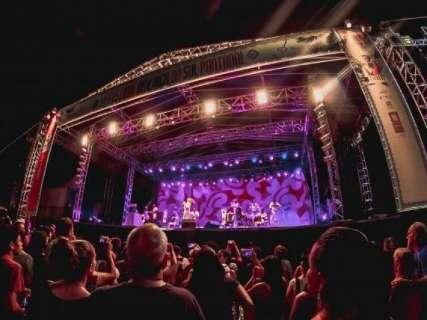 Da música ao teatro: confira as atrações regionais do Festival América do Sul