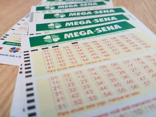 A probabilidade de vencer em cada concurso varia de acordo com o número de dezenas jogadas e do tipo de aposta realizada. (Foto: Reprodução)