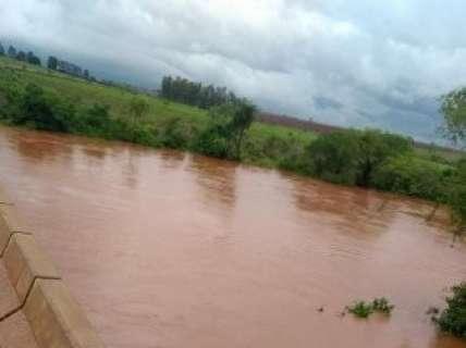 Município decretará emergência para reparos de estragos da chuva