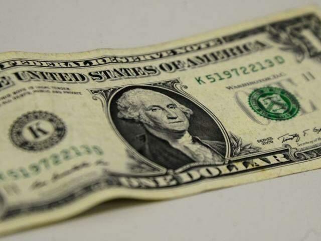 Moeda norte-americana acumulou alta de quase 2% na semana. (Foto: Marcello Casal Jr./Agência Brasil/Arquivo)