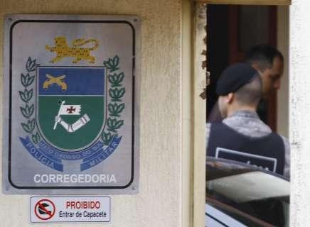 Condenado na Máfia do Cigarro, policial é transferido para reserva remunerada