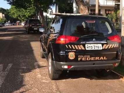 Contra fraude de R$ 400 milhões, PF cumpre mandados na sede da Fiems