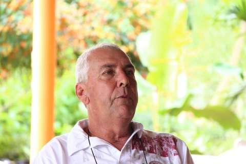 Empresário abre as portas de sítio e transforma hortifruti em turismo