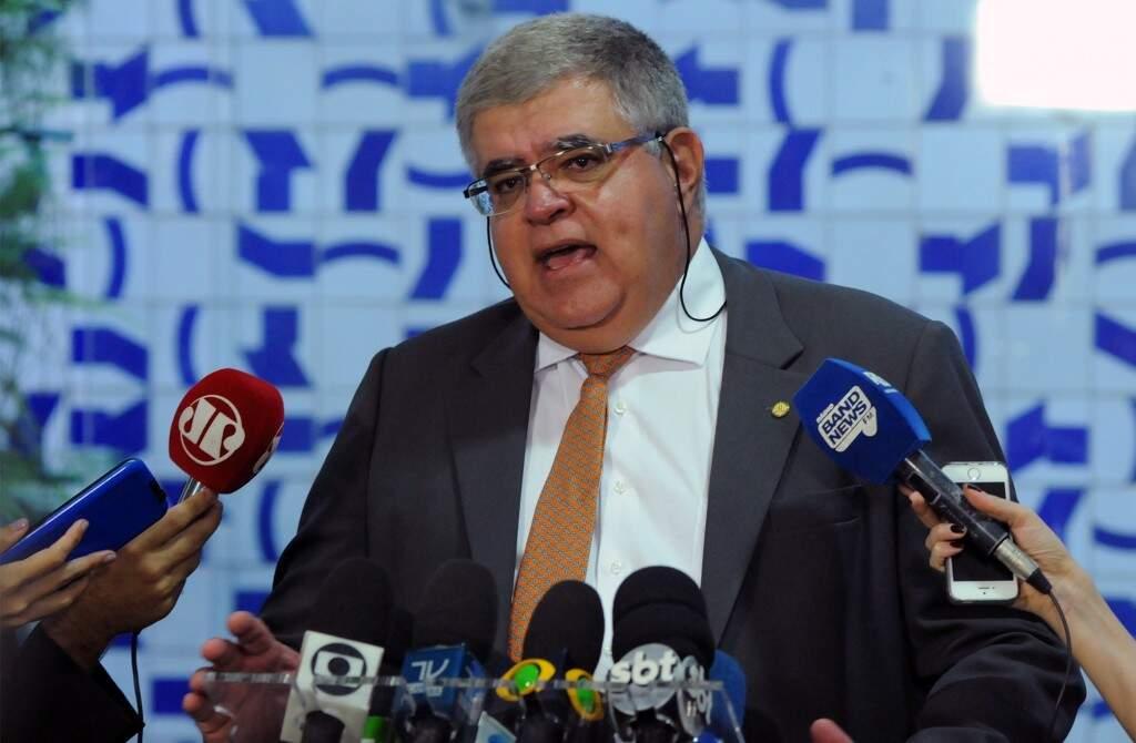 Marun é o presidente da comissão especial que trata do assunto na Casa (Foto: Luis Macedo/Câmara dos Deputados)