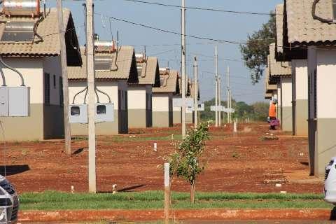 Rio Brilhante recebe 399 moradias e obras de infraestrutura urbana