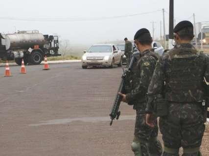 Briga por terra e guerra de facções motivaram forças federais em 4 cidades