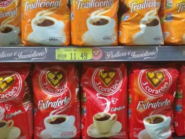 Tendência é de alta no preço do café em 2017. (Foto: Arquivo Campo Grande News)
