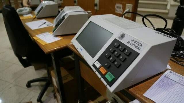 Eleição teve desistências antes de começar a campanha (Foto: Arquivo)