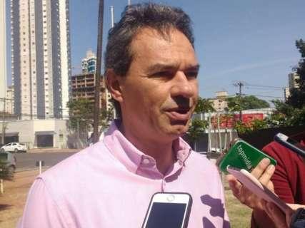 Suspensão de radares vai aumentar número de acidentes, diz Marquinhos