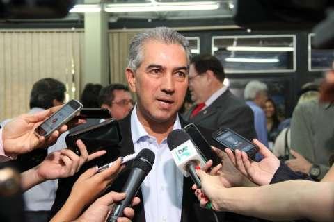Edital para conclusão da UFN3 será aberto em fevereiro, garante Reinaldo