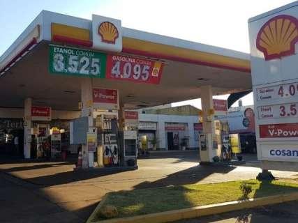 Petrobras anuncia novo aumento na gasolina e diesel para esta quarta