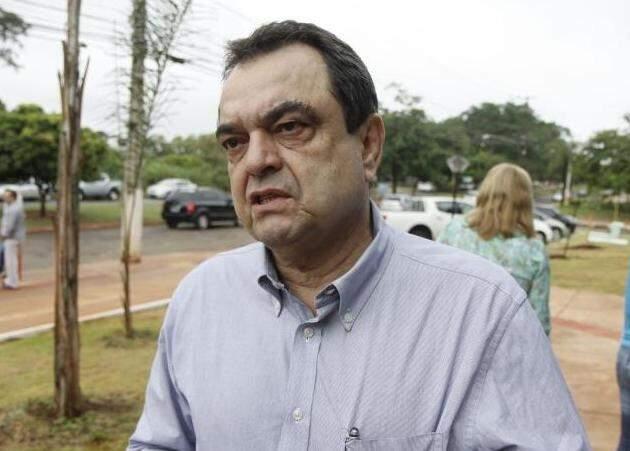 Secretário de Planejamento, Carlos Alberto Negreiros, citou a política de incentivos e o rigor fiscal (Foto: Arquivo)