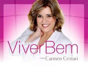 Carmen comanda atração matinal do SBT