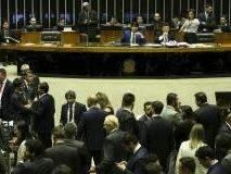 Texto-base da PEC que acaba com coligações nas eleições proporcionais é aprovado