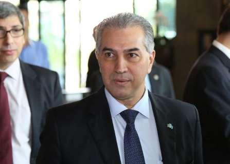 Governador realiza reuniões e apresenta campanha de doação de órgãos