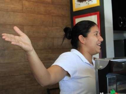 Restaurante de posto que foi ponto de greve teve queda de 80% nas vendas
