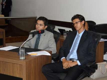 Com respaldo da Justiça, advogado do Cimi se cala durante CPI na Assembleia