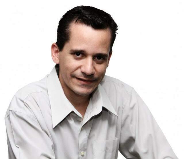 Márcio Martins trabalha no ramo de automóveis há 8 anos. (Foto: Divulgação)