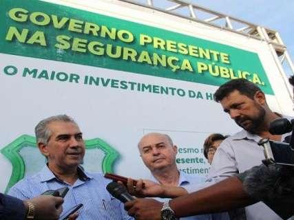 Governo do Estado lança concurso público da Polícia Civil com 210 vagas
