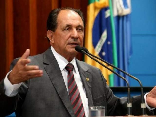 Deputado questionou prisão às vésperas de eleição e fato de nunca ter sido chamado para prestar depoimento. (Foto: Arquivo)