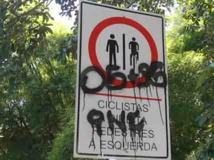 Prestes a terminar, reforma em parque tem queixas e já registra vandalismo