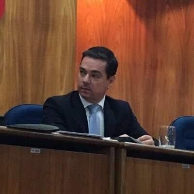 Advogado do consórcio, Ary Raghiant (Foto: Arquivo Pessoal)