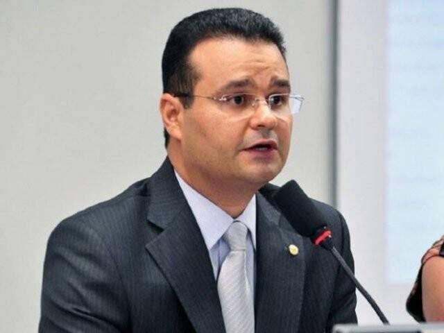 Fábio Trad afirma que não faria sentido seguir no Estado uma posição diversa da nacional. (Foto: Divulgação/Assessoria)