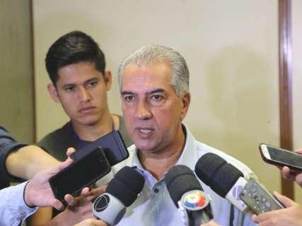 Reinaldo destaca critério técnico e terá reunião com secretários em 2 de janeiro