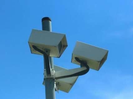 Licitação para contratar radares é suspensa pela prefeitura da Capital