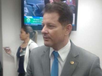 Takimoto se filia ao MDB no dia 24, afirma presidente da legenda em Dourados