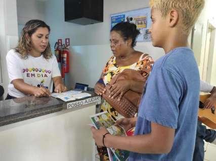 Baixa procura por vacina contra o sarampo preocupa no Dia D