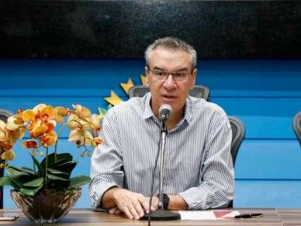 Assembleia vai criar comitê sobre coronavírus e estuda home office