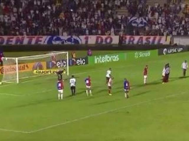Classicado, o Paraná enfrentará o Botafogo na próxima fase. (Foto: Reprodução)