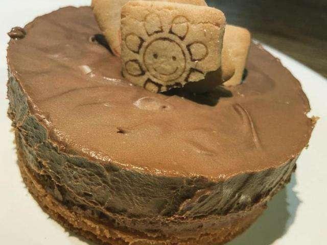 Gosto de infância, bolacha Passatempo vai parar na base de cheesecake