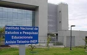 Inep é o responsável pelo levantamento do Censo Escolar. (Foto: Divulgação)