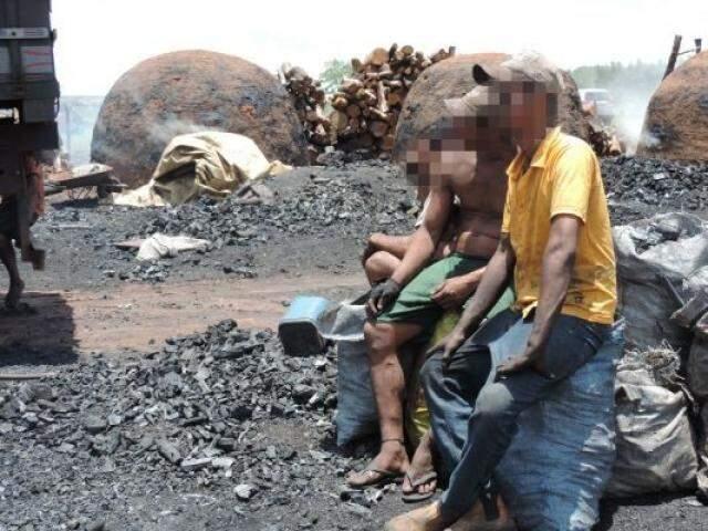 A cada mês, 3 pessoas são resgatadas do trabalho escravo em MS - Cidades -  Campo Grande News