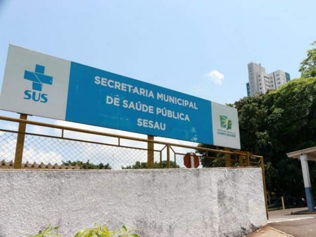 Secretaria atualizou casos investigados até a manhã desta sexta-feira (Foto: Henrique Kawaminami/Arquivo)