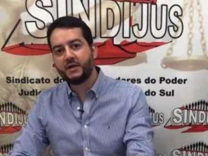 """Sindicato cobra do Tribunal de Justiça """"democratização"""" da venda de férias"""