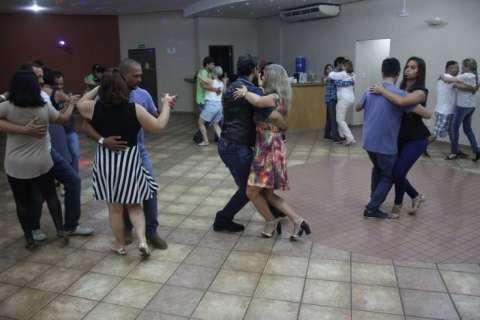 Com 540 vagas, UFMS abre inscrições para aulas de dança de salão