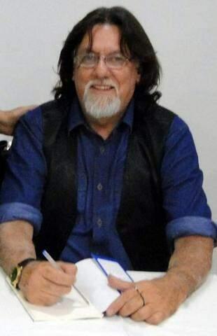 Victor Leoncio Valdes não gostou do modo como Solano é retratado (Foto: Arquivo Pessoal)