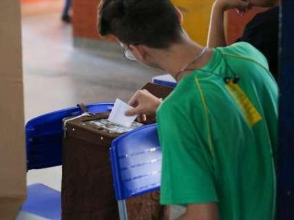 Após 5 anos, eleição volta a escolher diretores em 254 escolas estaduais
