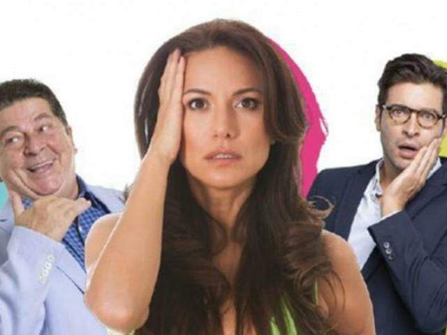"""Tem lançamento do filme """"Solteira Quase Surtando"""". (Foto: Divulgação)"""