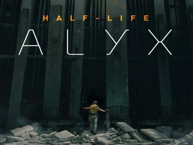 Half-Life: Alyx tem três novos trailers para deixar os fãs babando